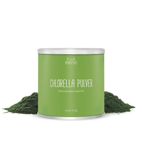 Chlorella Pulver 310g