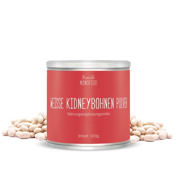 Weiße Kidneybohnen Pulver 210g